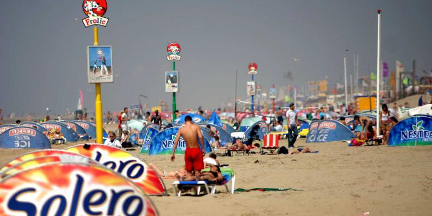 strand-feest-zon