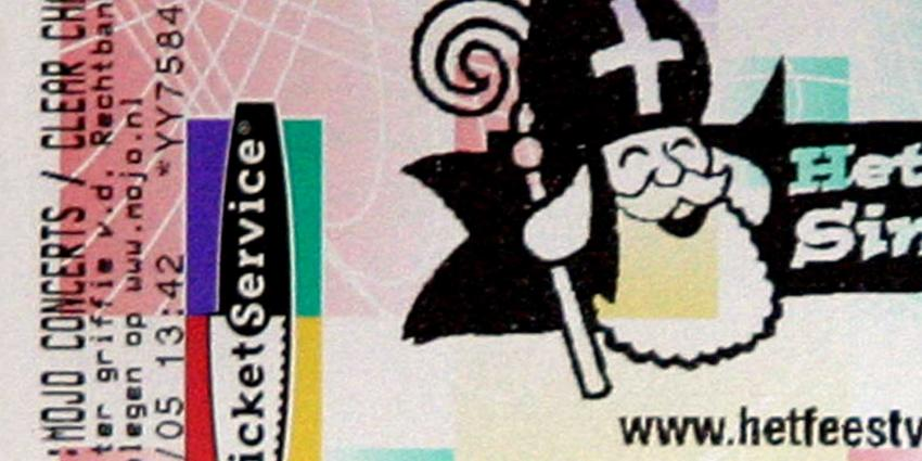 Online concertkaartjes nu inclusief onvermijdbare kosten