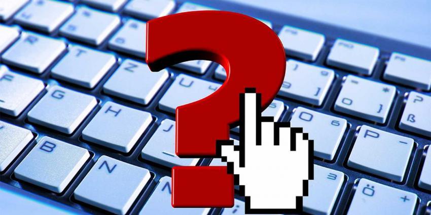 toetsenbord-vraagteken