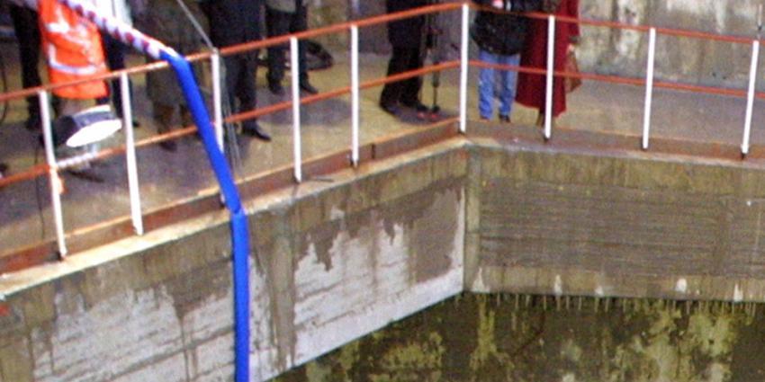 Fraude-onderzoek rond bouw A2-tunnel Maastricht