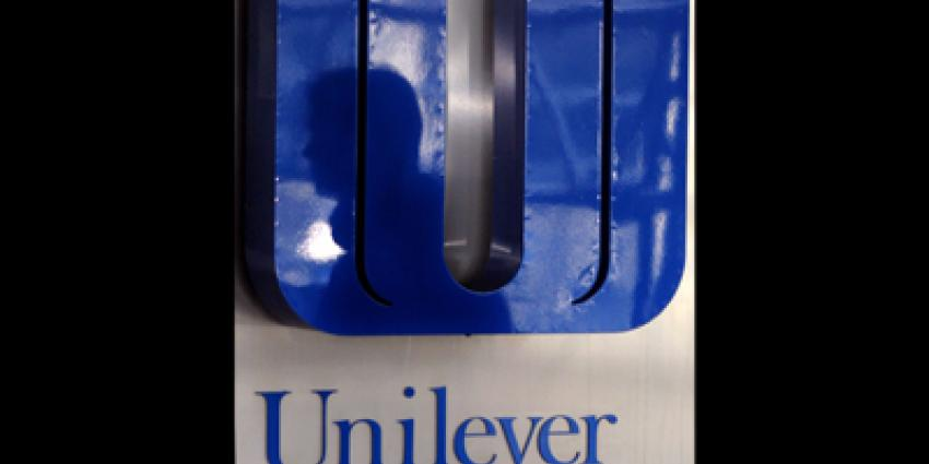 Foto van logo Unilever | Archief EHF