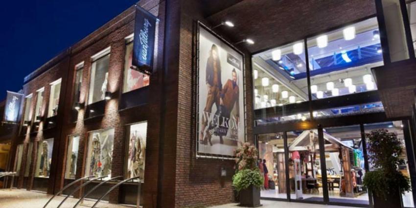 Bijzonder modebedrijf in Nistelrode