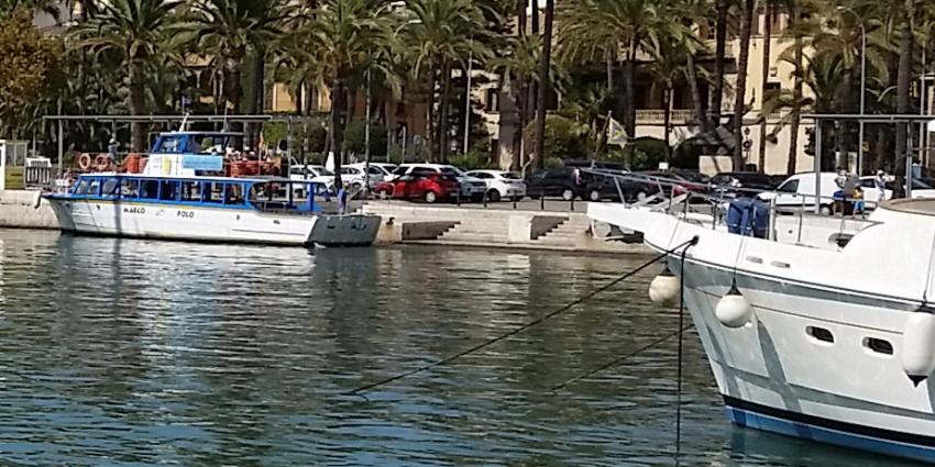 Toeristen dood bij explosie op veerboot