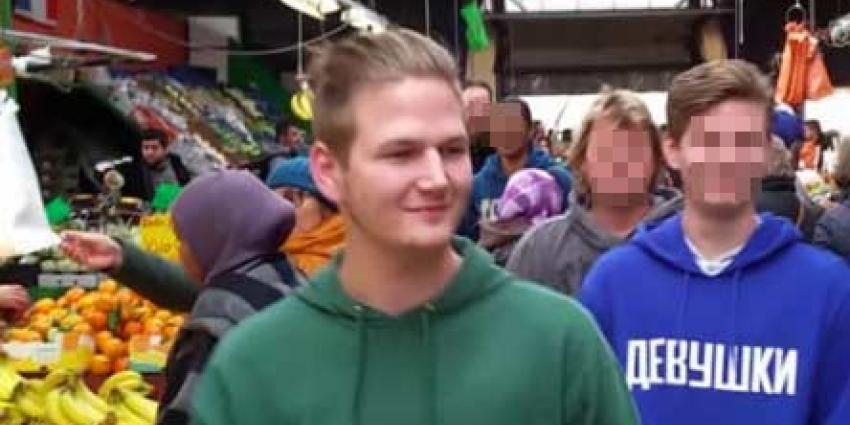 Jongen (18) vermist na avondje stappen in Leeuwarden