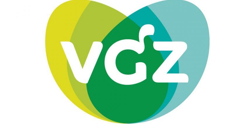 Logo van VGZ | VGZ