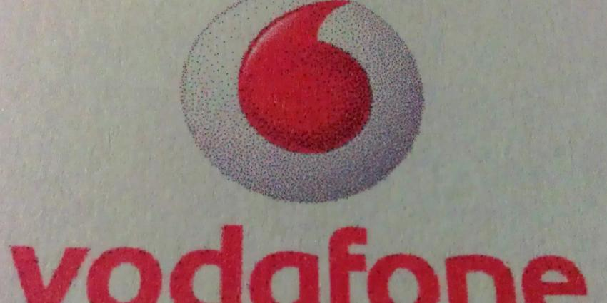 Vodafone ziet omzet dalen maar dataverbruik verdubbelen