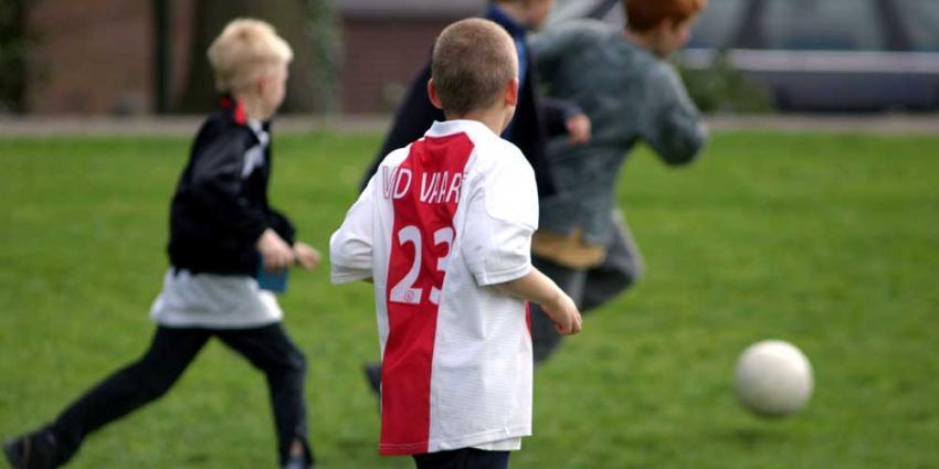 KNVB start proef met jeugdwedstrijden zonder scheidsrechter