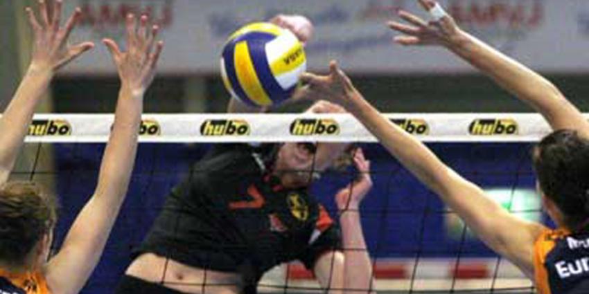 Oranje volleybalcoach Gido Vermeulen stapt over naar mannenteam