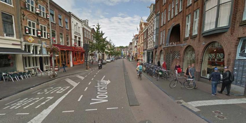 Utrechtse horecazaak aan de Voorstraat opnieuw beschoten