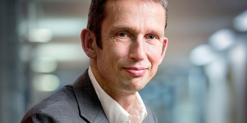 Johannes Brug nieuwe bestuurder en decaan VU medisch centrum