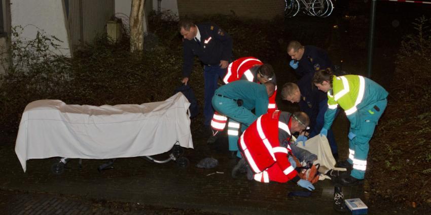 foto van slachtoffer vuurwerkbom   Flashphoto   www.flashphoto.nl