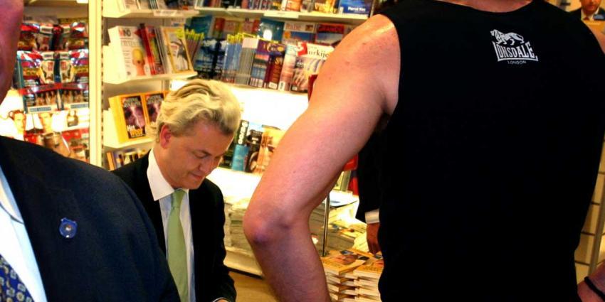 Wilders krijgt alleen maar 'meer, meer, meer' zetels in peilingen