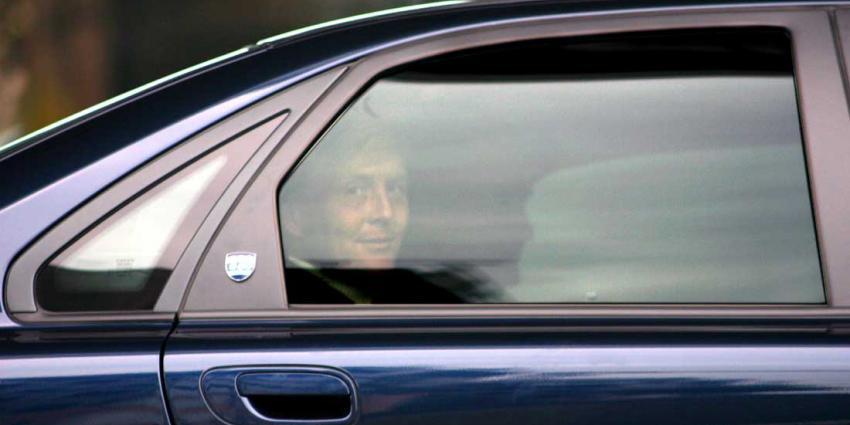 Koning Willem-Alexander bezoekt NAVO in Brussel