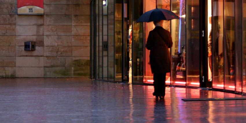 Wet tegen verplichte winkelopening in de maak