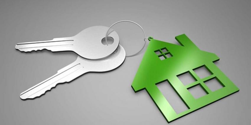 Recordaantal huizen verkocht