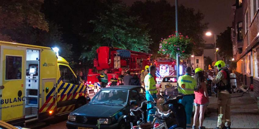 brandweer-ambulance-donker