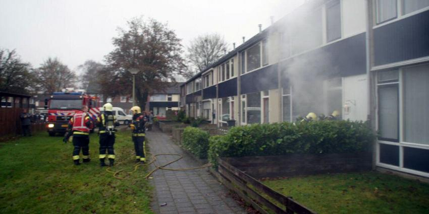 Brand in woning Emmer Compascuum