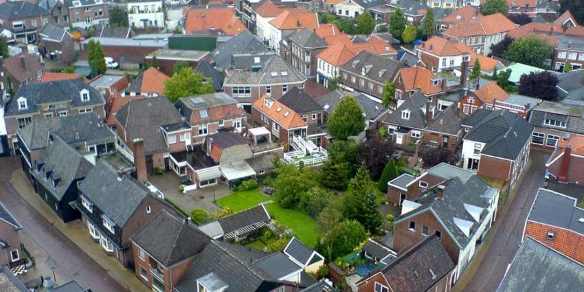 Nederlander vindt de wijk belangrijker dan zijn woning zelf