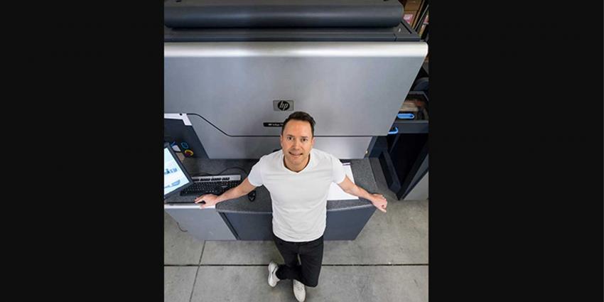 De online drukwereld gaat nog enorm veranderen
