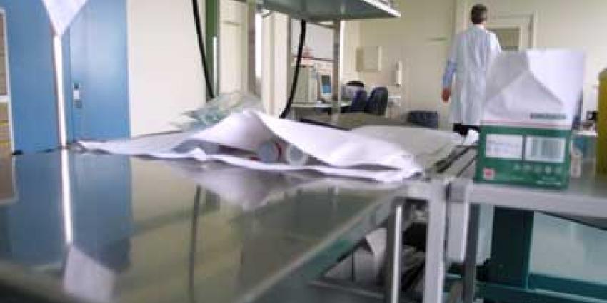 Foto van ziekenhuis   Archief EHF