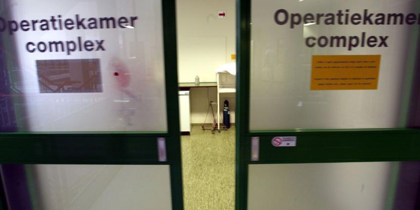 Ziekenhuis MC Slotervaart op de vingers getikt door IGZ