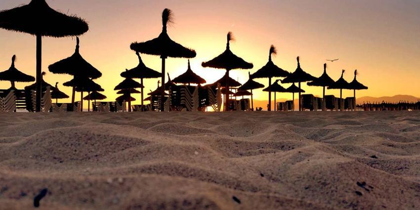 Vakantiegangers gewaarschuwd voor zinderende hitte Zuidoost-Europa