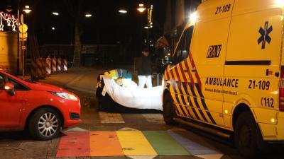Vrouw gewond bij aanrijding in Boxtel
