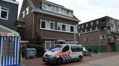 Hennepkwekerij in voormalig politiebureau Winschoten | DG fotografie | www.denniegaasendam.nl