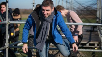 Moodcamp brengt Nederland in beweging om depressie bespreekbaar te maken