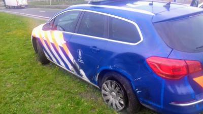 Marechaussee arresteert taxidief na achtervolging op Schiphol