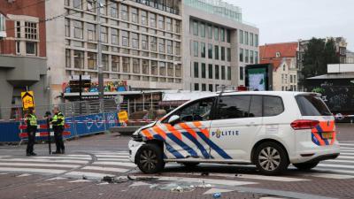 Ravage op Muntplein