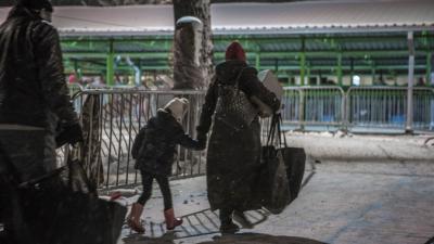 Nederland geeft 4 miljoen voor slachtoffers dreigende hongersnood Syrië