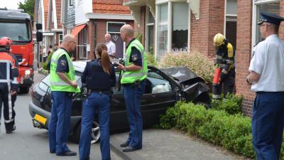 Foto van ongeval Muntendam | DG-fotografie | www.denniegaasendam.nl