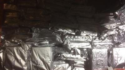 Landelijk Parket Rotterdam : 473 kilo cocaïne onderschept blik op nieuws