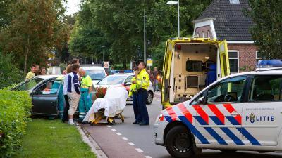 Foto van ongeval in Meeden   Stichting VIP   www.parkstadveendam.nl