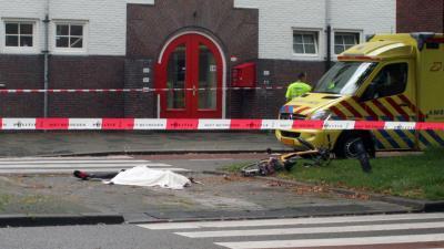 Dode bij schietpartij in Groningen