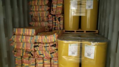 Drugs verstopt bij bananenpuree