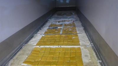 Aanhoudingen na vangst cocaïne, ook 2 medewerkers opslagbedrijf