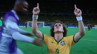 WK, voetbal, Brazilië