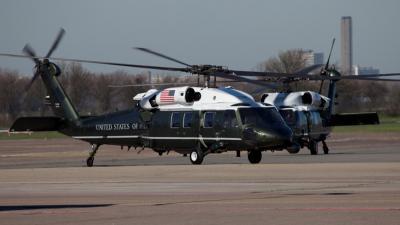 White Hawk helikopter   Piet Luijken