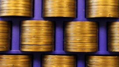 Foto van stapels geld | Archief FBF.nl