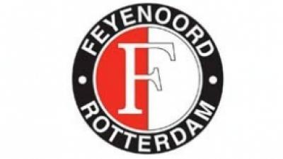 Foto embleem Feyenoord   Archief FBF.nl