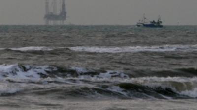 Foto van Noordzee | Archief FBF.nl