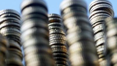 Foto van stapel euro's | Archief FBF.nl