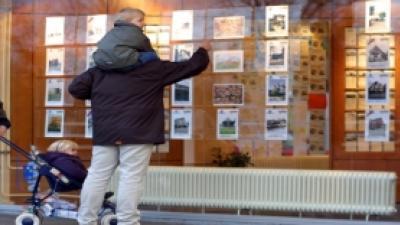 Foto van makelaar | Archief FBF.nl