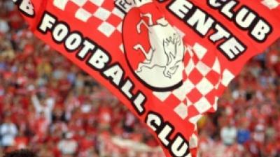 Foto van FC Twente supporters | Archief FBF.nl