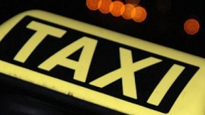 Foto van taxi | Archief FBF.nl