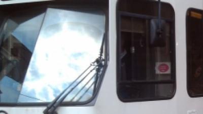 Foto van tram | Archief FBF.nl