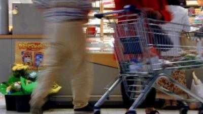Foto van supermarkt   Archief FBF.nl