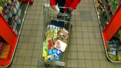Foto van supermarkt | Archief FBF.nl
